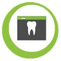 Icon für digitales Röntgen